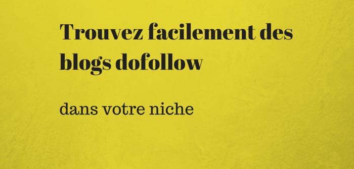 Pierre-Antoine Levesque : Trouvez facilement des blogs dofollow