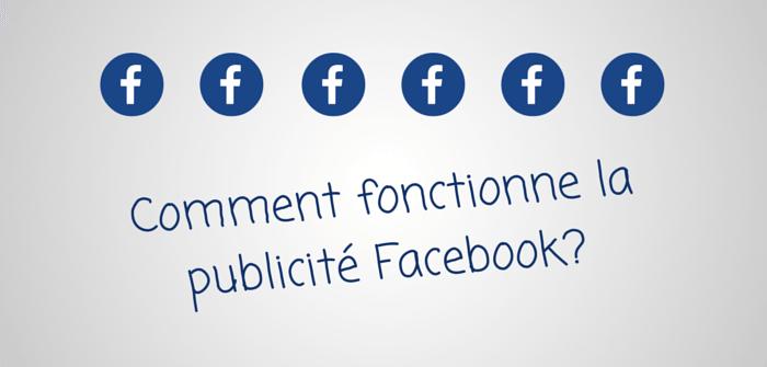 Pierre-Antoine Levesque : Fonctionnement de la publicité sur Facebook