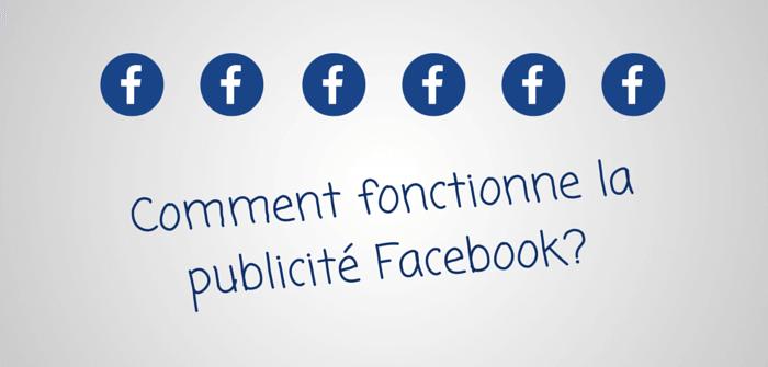 faire de la publicité sur facebook de manière efficace