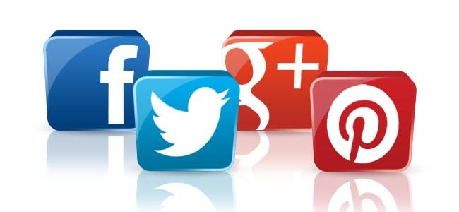 Visibilité de site internet sur les réseaux sociaux