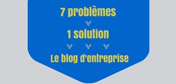 Pierre-Antoine Levesque : pourquoi avoir un blog d'entreprise