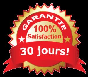 satisfaction garantie 30 jours - pierre-antoine levesque