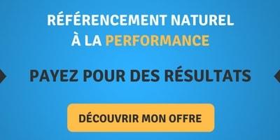 offre seo a la performance - pierre-antoine levesque