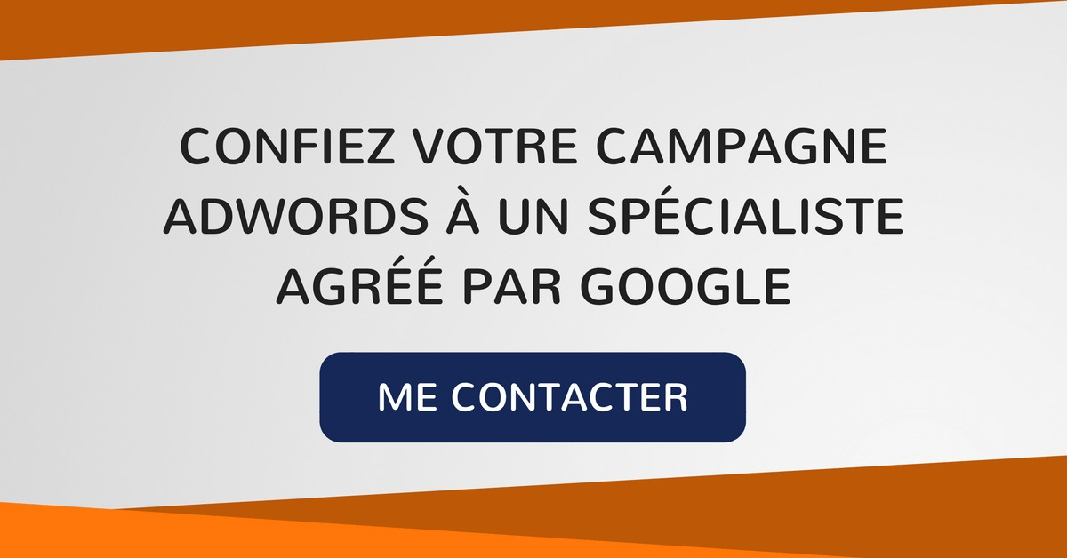 gestion campagne adwords - pierre-antoine levesque